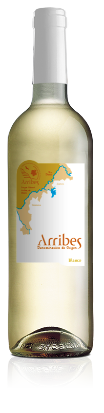 DO. Arribes - vino blanco
