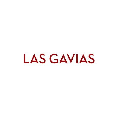 Las Gavias