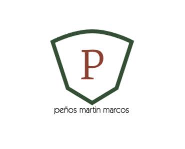 Peños Martín Marcos bodega
