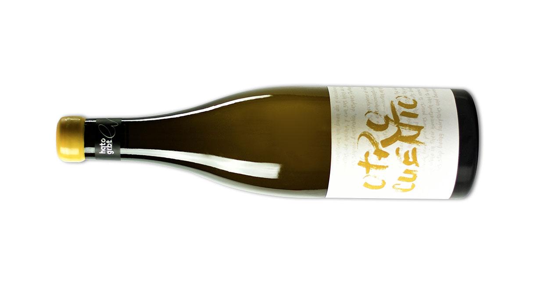 El Hato y el Garabato - vino