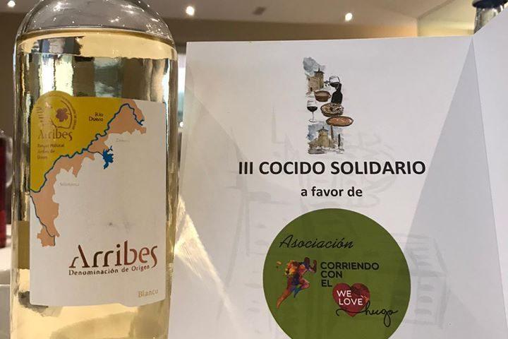 II Cocido solidario